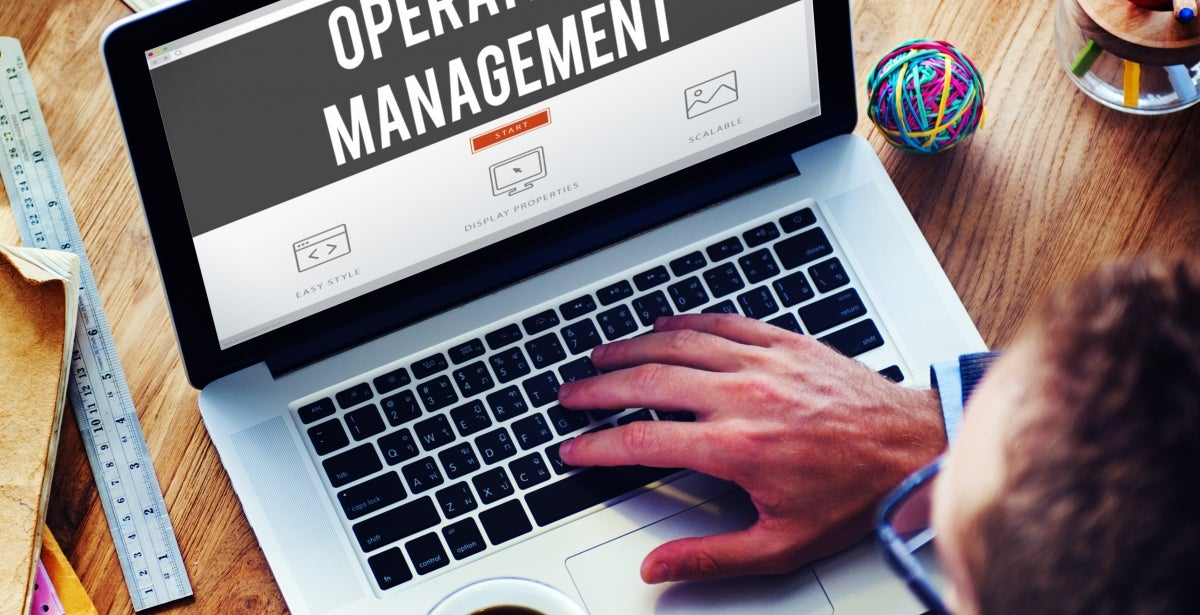 5 Current Challenges To Operations Management blog header