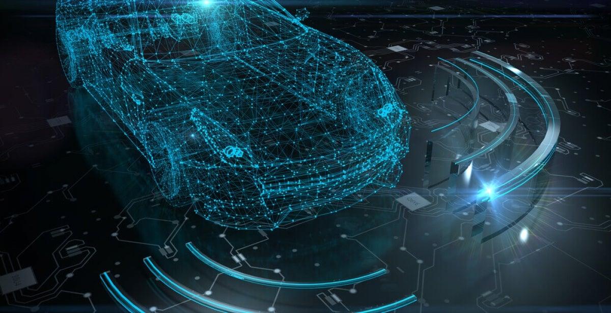 Autonomous Vehicle from GM