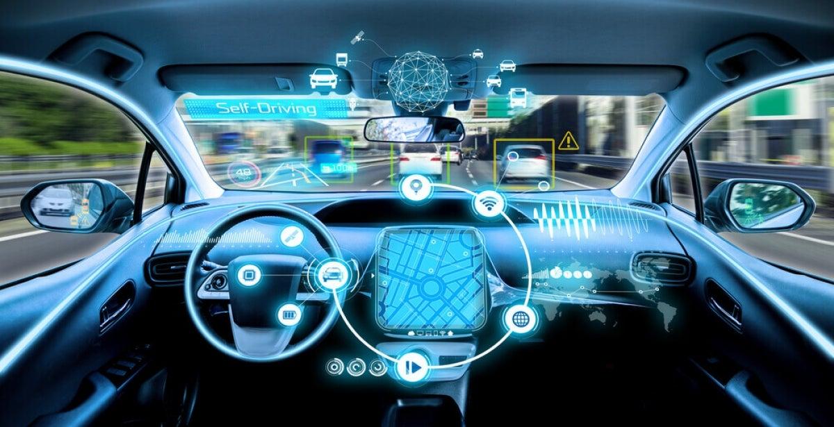 Autonomous Vehicle Engineeering Picture