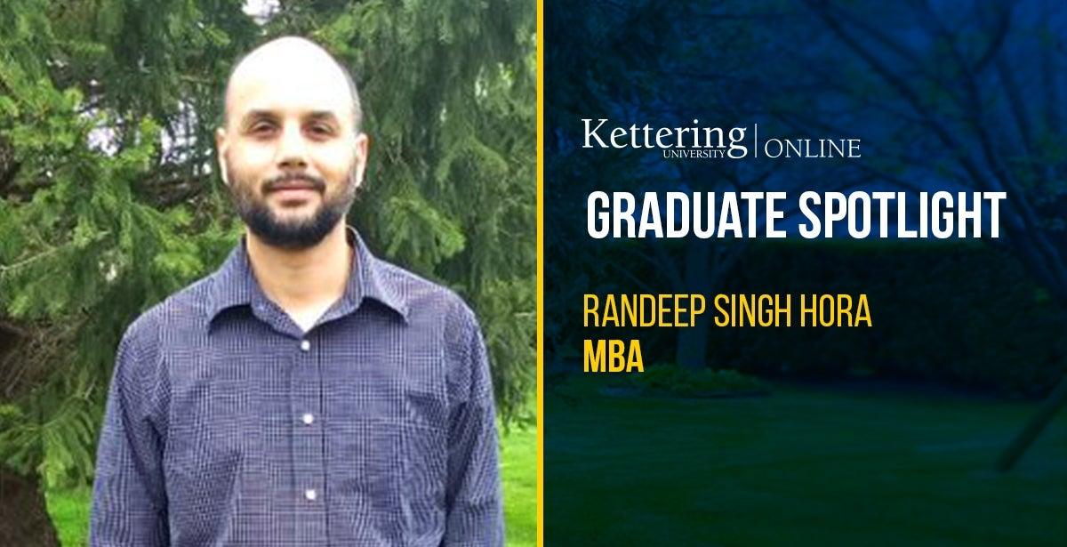 Kettering University Online: Student Spotlight