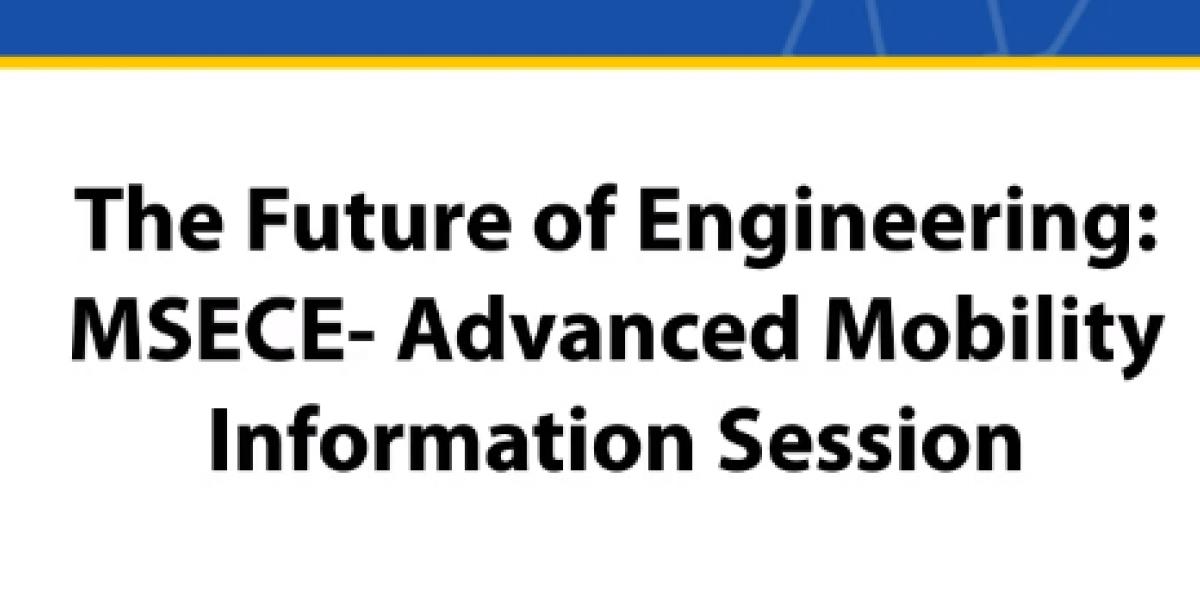 Advanced Mobility program webinar image