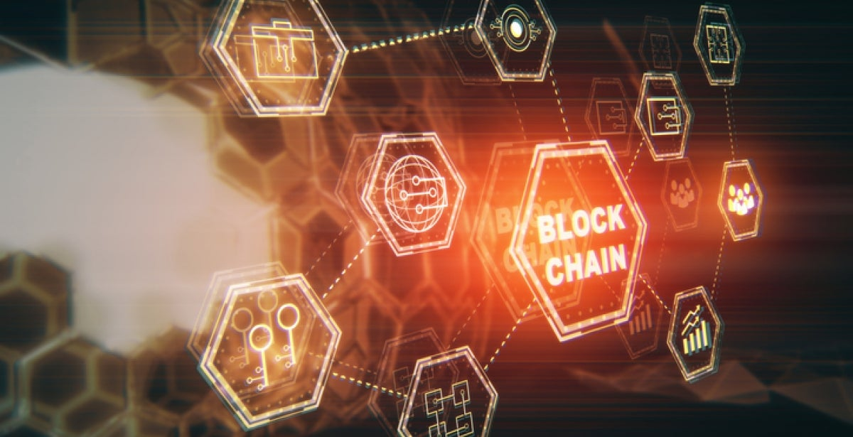 Blockchain and Its Impact on Supply Chain and Logistics blog header